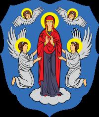Герб Минск