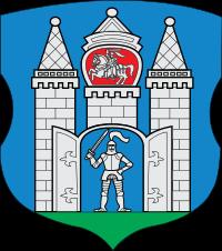 Герб Могилёв